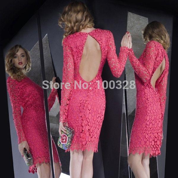 Find More Vestidos de Gala Information about por encargo rodilla ...