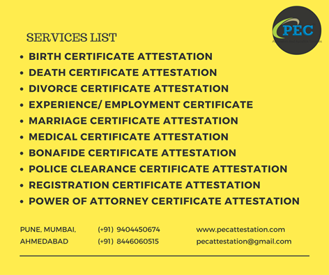 Our Document Attestation  Apostille Service Is Reliable Fast And