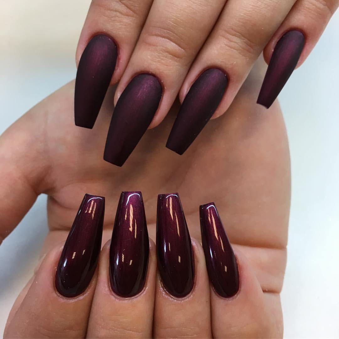 Fall nails @ KortenStEiN | 10 lil lovely\'s☻ | Pinterest
