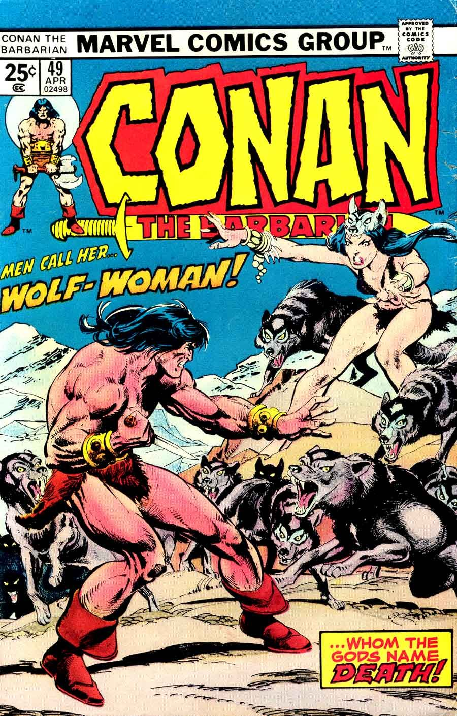 conan the barbarian comics pdf
