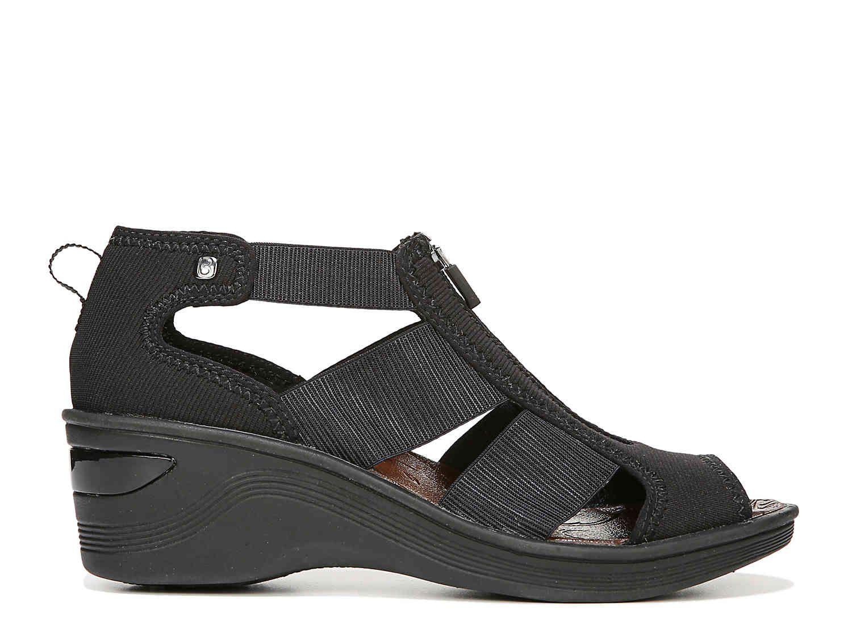 BZees Duet Wedge Sandal | Bzees shoes
