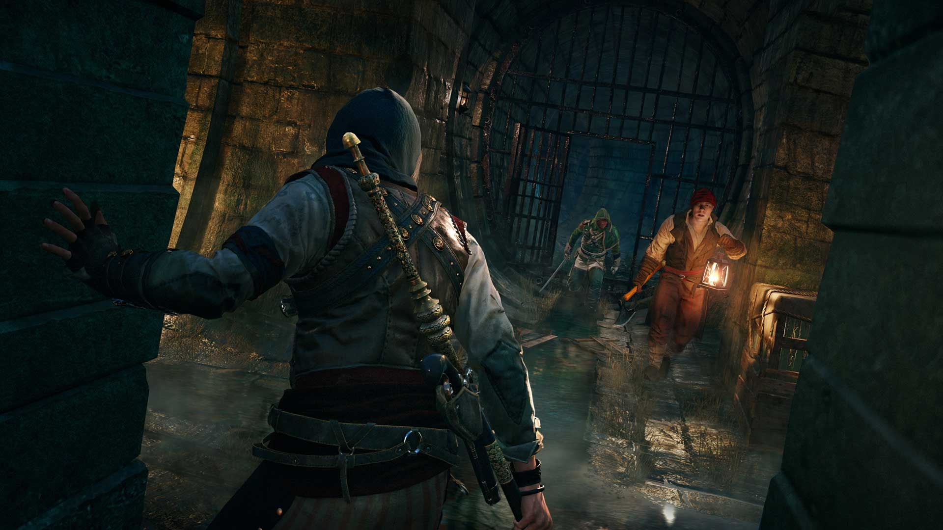 Pin by HNGN on Entertainment | Assassin's creed hd, Assassins creed