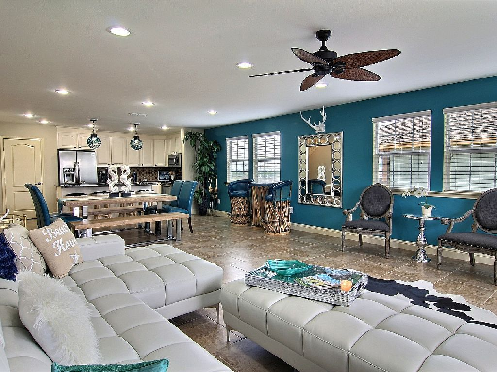 House vacation rental in port aransas from