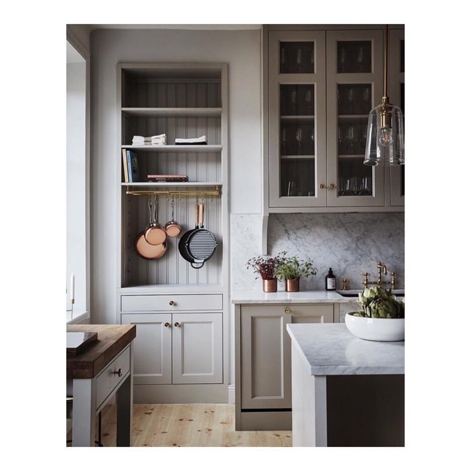 "1,332 Likes, 94 Comments - Alison Giese I N T E R I O R S (@alison_giese) on Instagram: ""Dare you to show me a more simply elegant kitchen. Sublime cabinet color, craftsmanship, and oh…"""