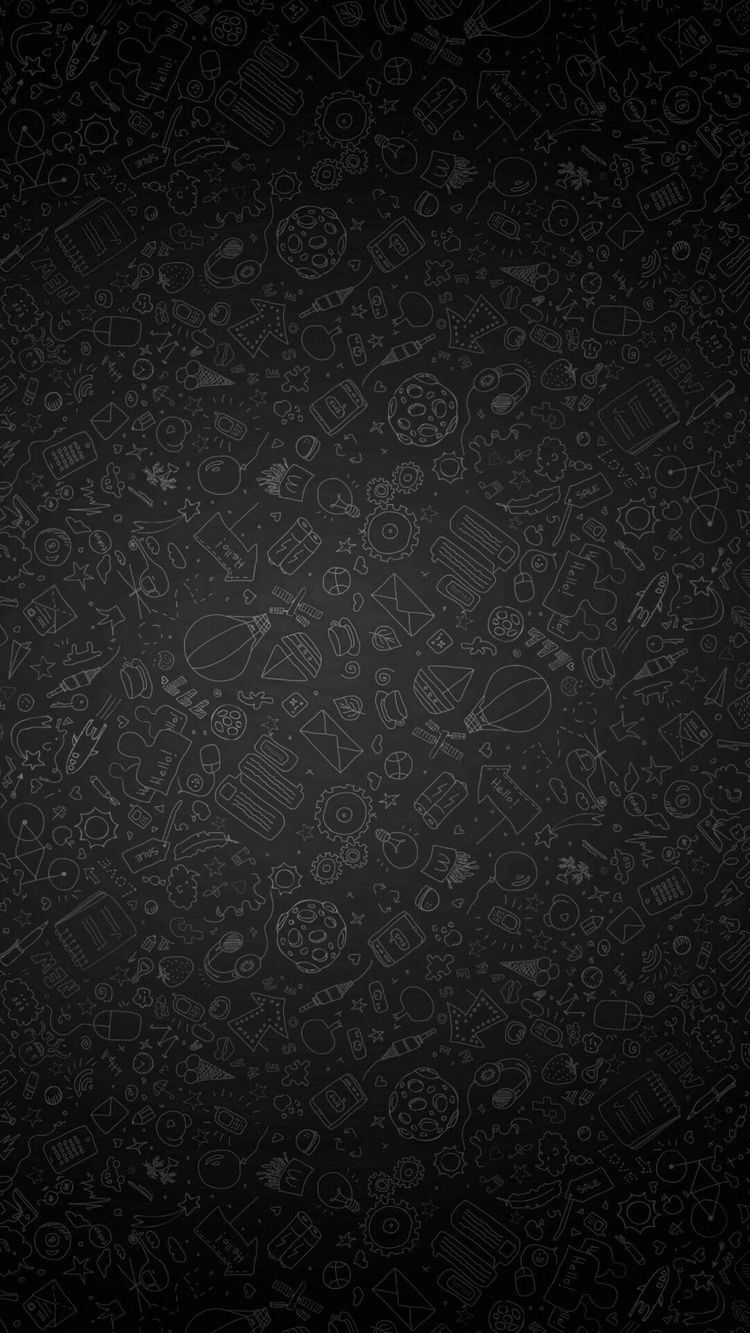 Pin Oleh Wanaireen Di Cute Wallpapers Cara Menggambar Kertas