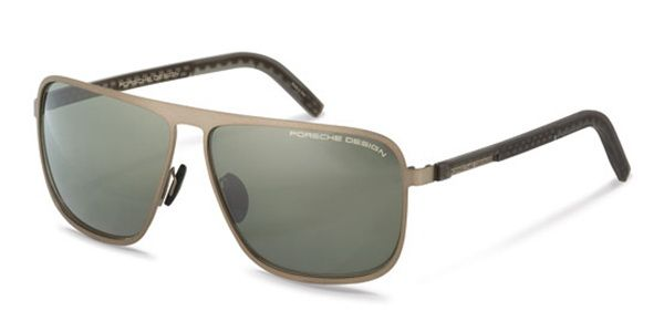 Porsche Design P8641 D Sunglasses