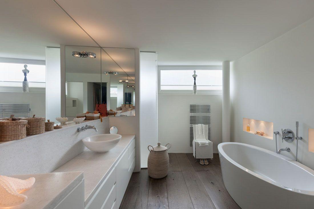 Bagno Vetromattone ~ Bagno vetrocemento » italian bathrooms un bagno senza piastrelle una