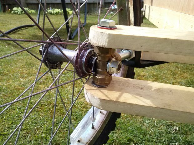 Pedal Car Steering System : Soap box derby cart boxes cars and pedal car