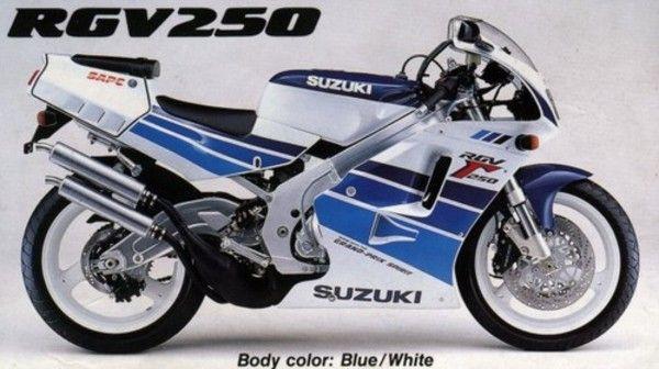 suzuki rgv 250 rgv250 workshop manual repair manual service rh pinterest com Suzuki 250 Sport Bike Suzuki 250 Sport Bike