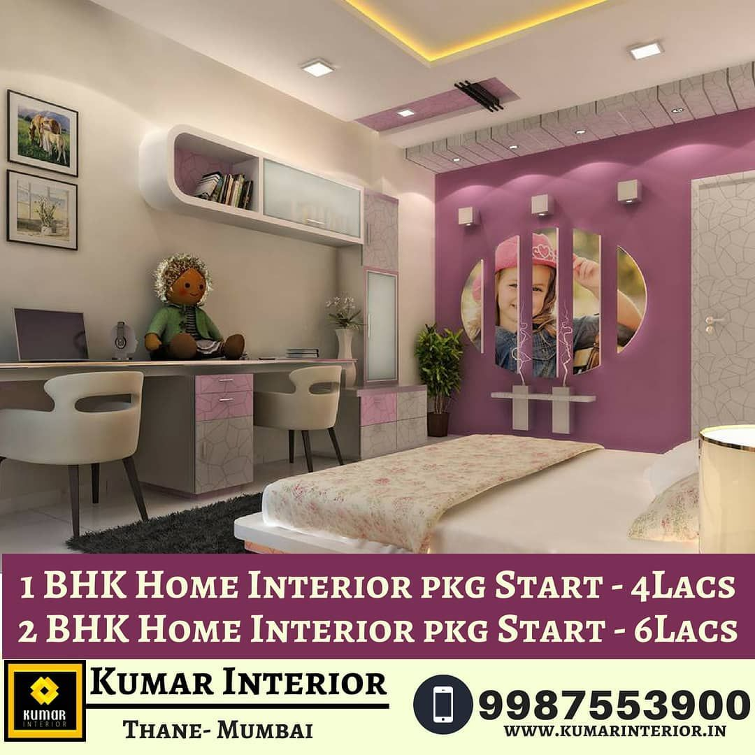 Kumar Interior Specialized In Residential Interiors Interiors