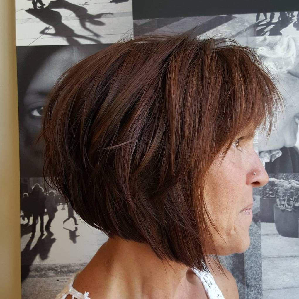 best modern haircuts and hairstyles for women over short