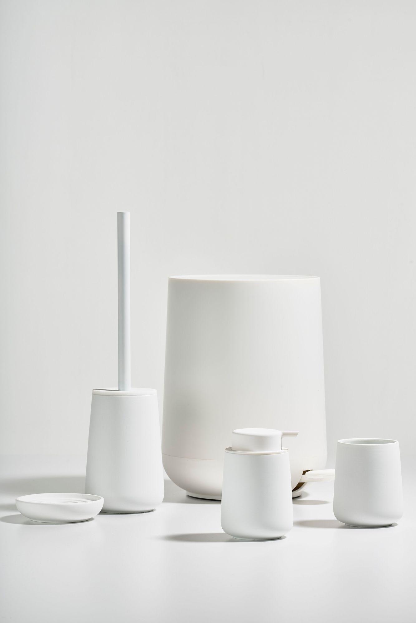 Nova One Pedaleimer Zone Denmark Einrichten Design Badezimmer Design