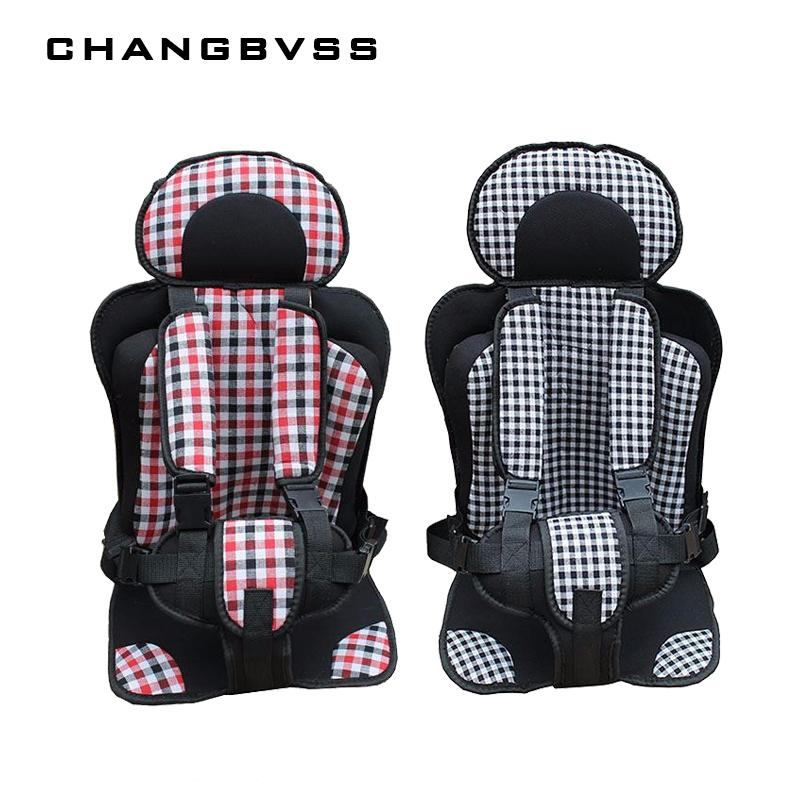 9 Months To 12 Years Old Travel Baby Safety Seat Cushions Car Booster For Children Car Seat For Children Cadeira Pa Baby Car Seats Child Car Seat Baby Safety