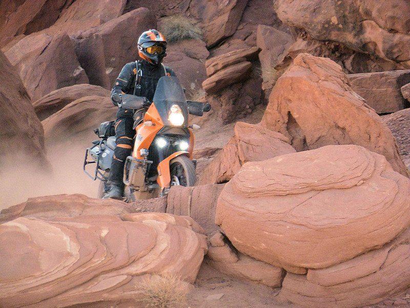 Deserto de Moab - USA
