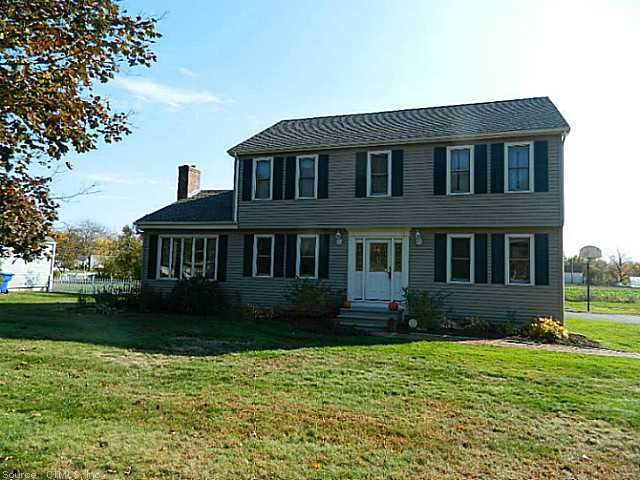 Pin On Connecticut Homes For Sale