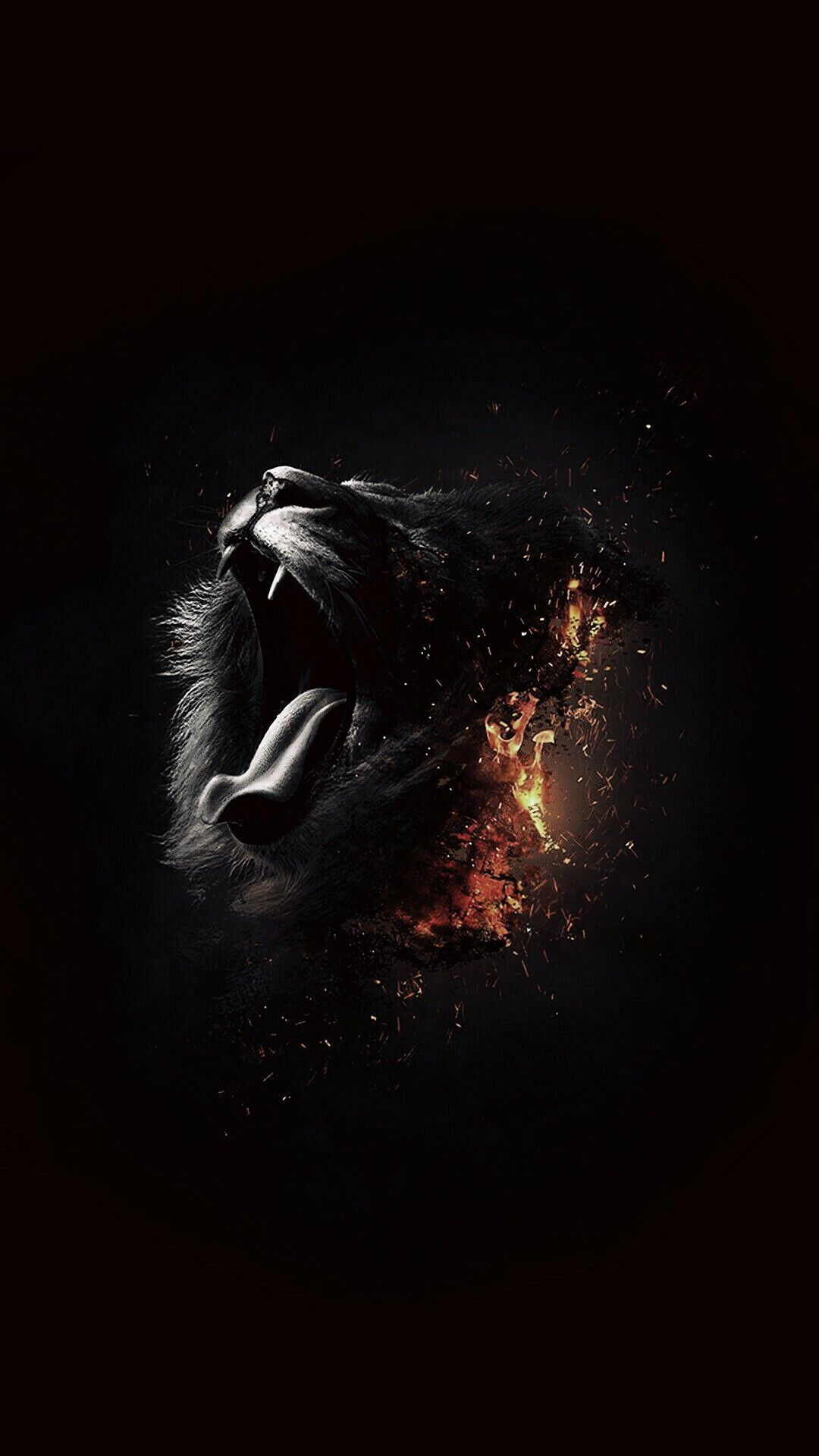This Is Badass In 2019 Lion Wallpaper Lion Wallpaper