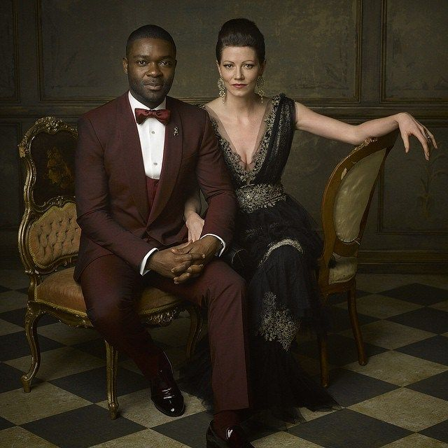 mark seliger oscars - Google Search