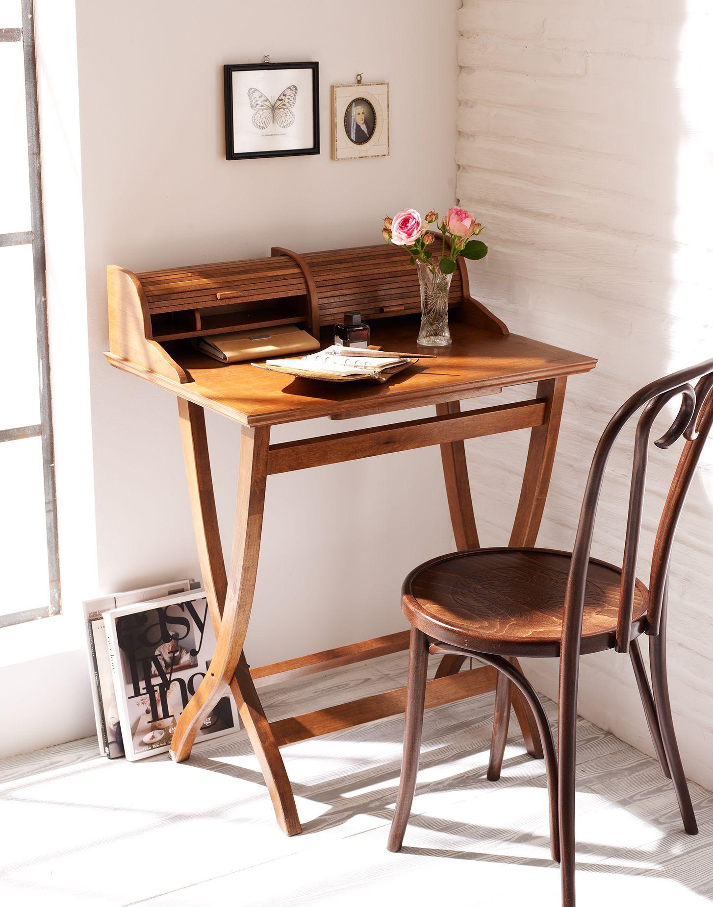 Klappsekretär ANTIK   Octopus möbel, Tisch und stühle, Stühle