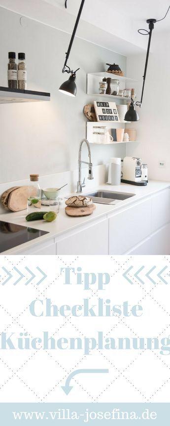 Photo of Küchendetails – Tipps zur Küchenplanung | Villa Josefina