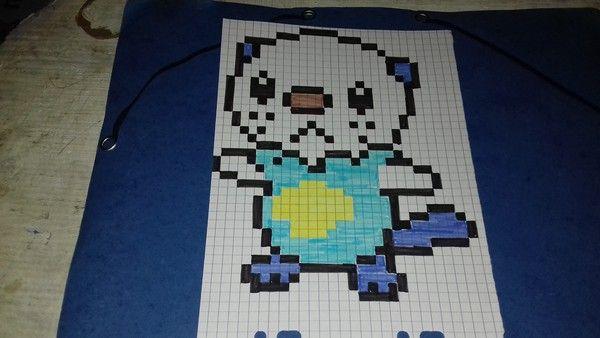 Image Du Blog Lesbricodelo Centerblog Net Pokemon Pixel Art