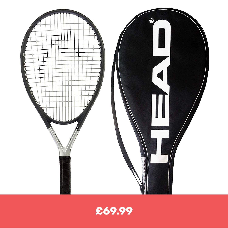 Head Best Selling Tennis Racket Tennis Racket Tennis Rackets