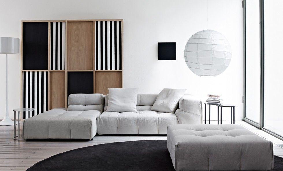 B&B Italia Tufty too | Furniture | Pinterest | Italia, Interiors and ...