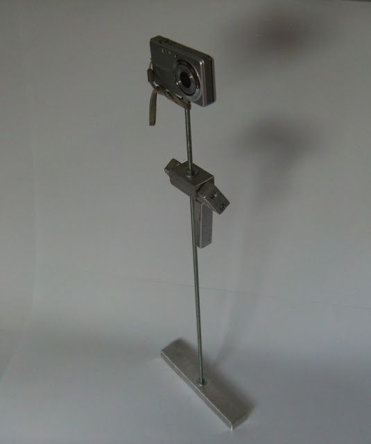 Do it yourself gadgets camera stabilizer try this with your sony do it yourself gadgets camera stabilizer try this with your sony camera solutioingenieria Images