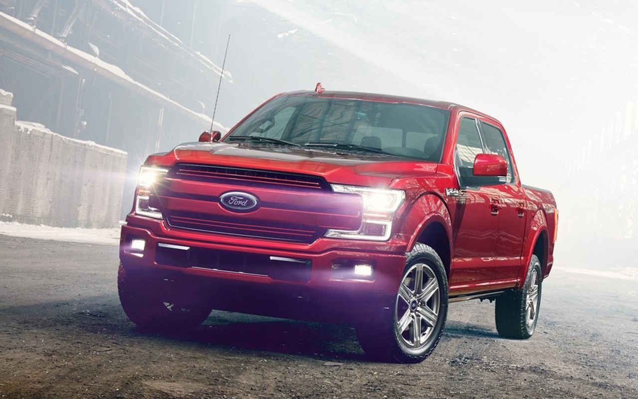 2018 Ford F150 Diesel Specs And Release Date Http Www Carmodels2017 Com 2017 01 12 2018 Ford F150 Diesel Specs And Release Da Ford F150 2018 Ford F150 Ford
