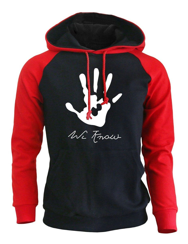 Anime Fairy Tail Guild Autumn Zipper Hoodie Men Sportwear Tracksuit Fleece Coat