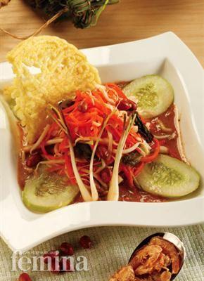 Femina Co Id Asinan Rawamangun Resep Resep Masakan Cina Makanan Pedas Resep Makanan
