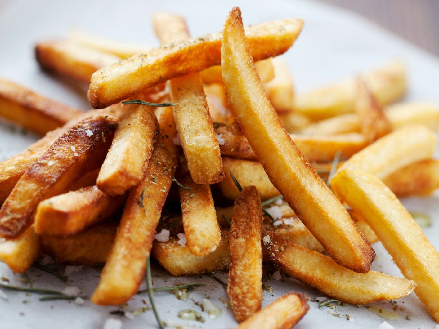 French Fries The Right Way To Reheat Are Pretty Difficult