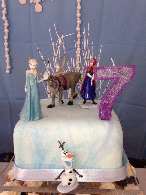 cake decorating disney frozen Googleda Ara cake decorating
