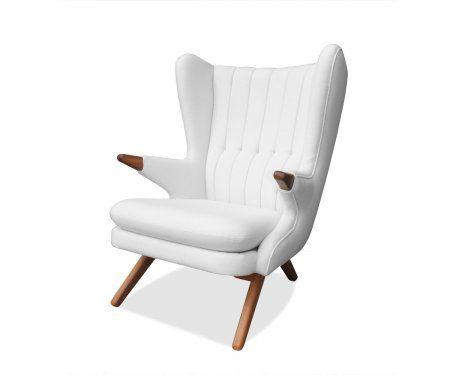 Bamse van skipper furniture. vakmanschap uit denemarken. een zeer