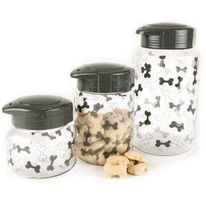 Grreat Choice Treat Jars Petsmart Pet Accessories Dog Treats
