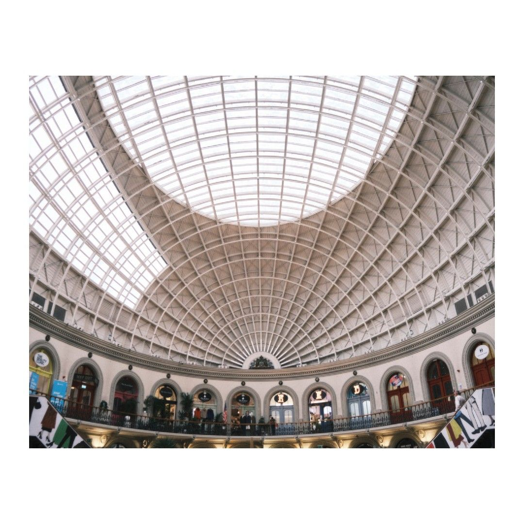 Leeds Corn Exchange Amazing Architecture Roof Design Interior In 2020 Roof Design Amazing Architecture Instagram