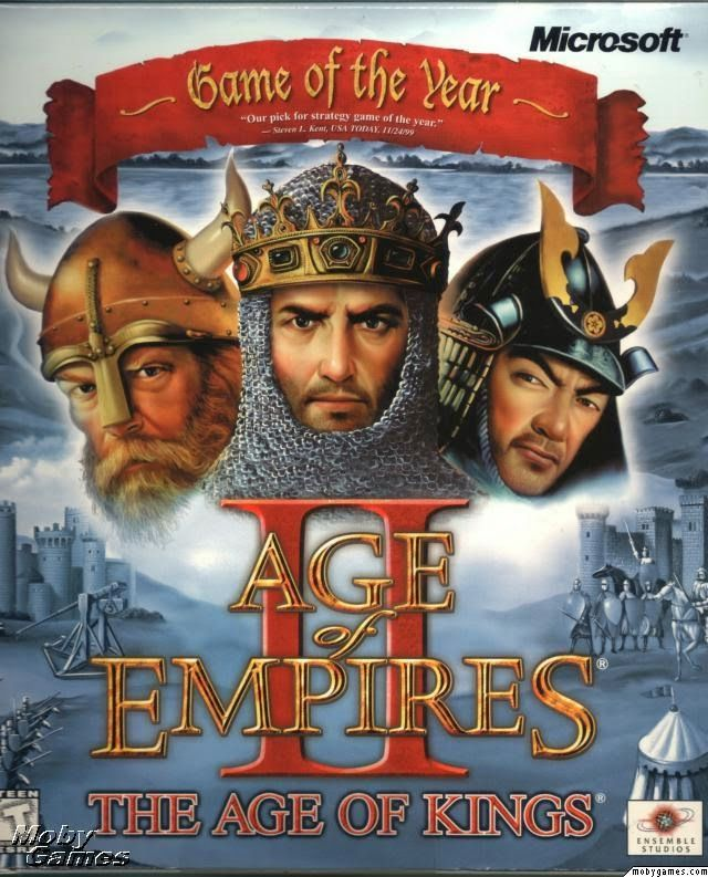 Download Free Age Of Empires Ii Pc Game Full Version Bratz Games