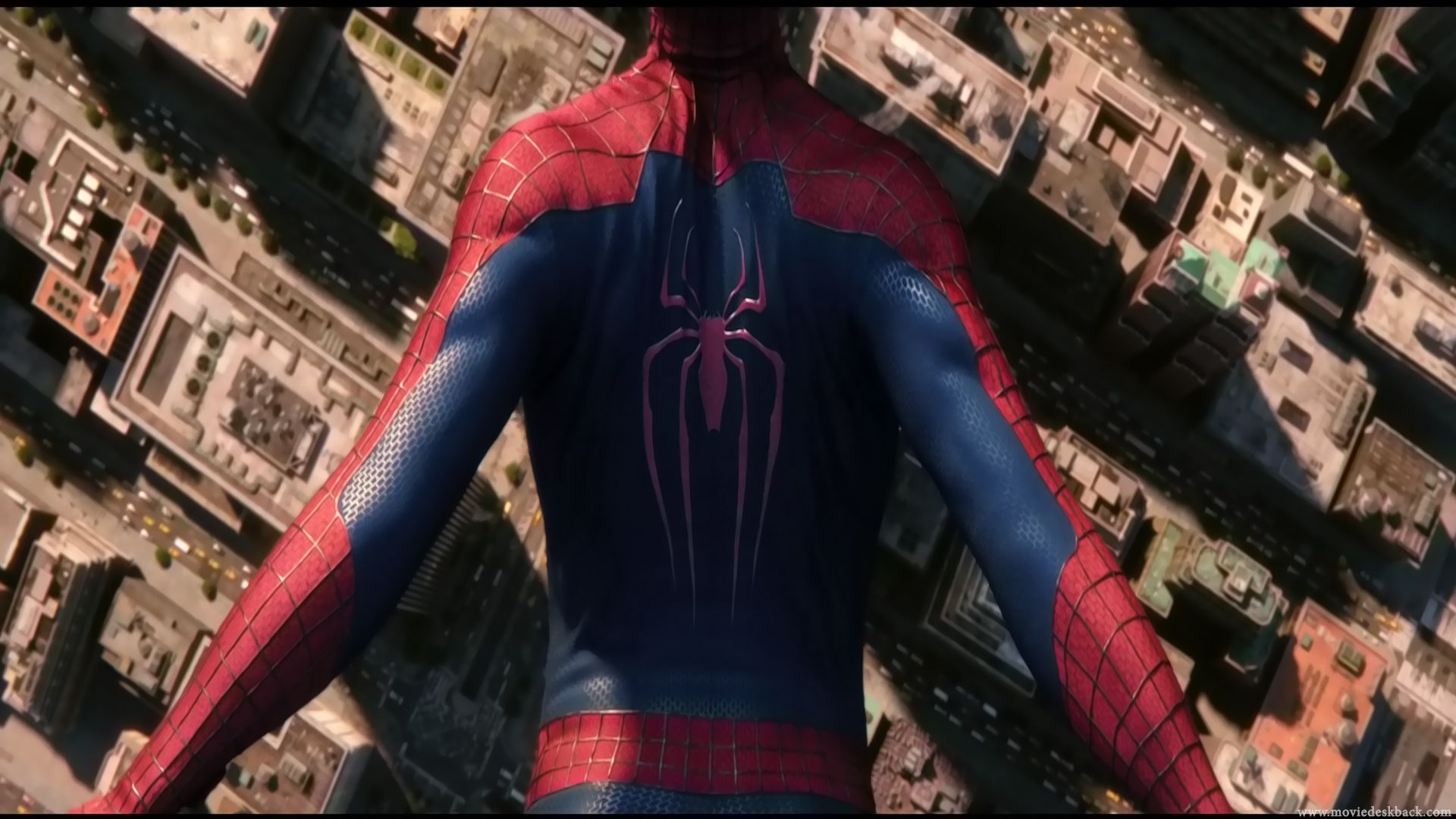 The Amazing Spider Man Wallpapers HD Group 1920x1080 Spiderman 2 39