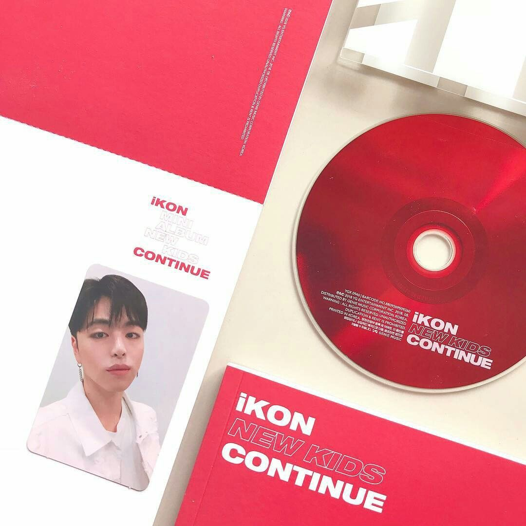 Pin by cindy on KPOP AESTHETIC in 2019 | Ikon, Ikon news