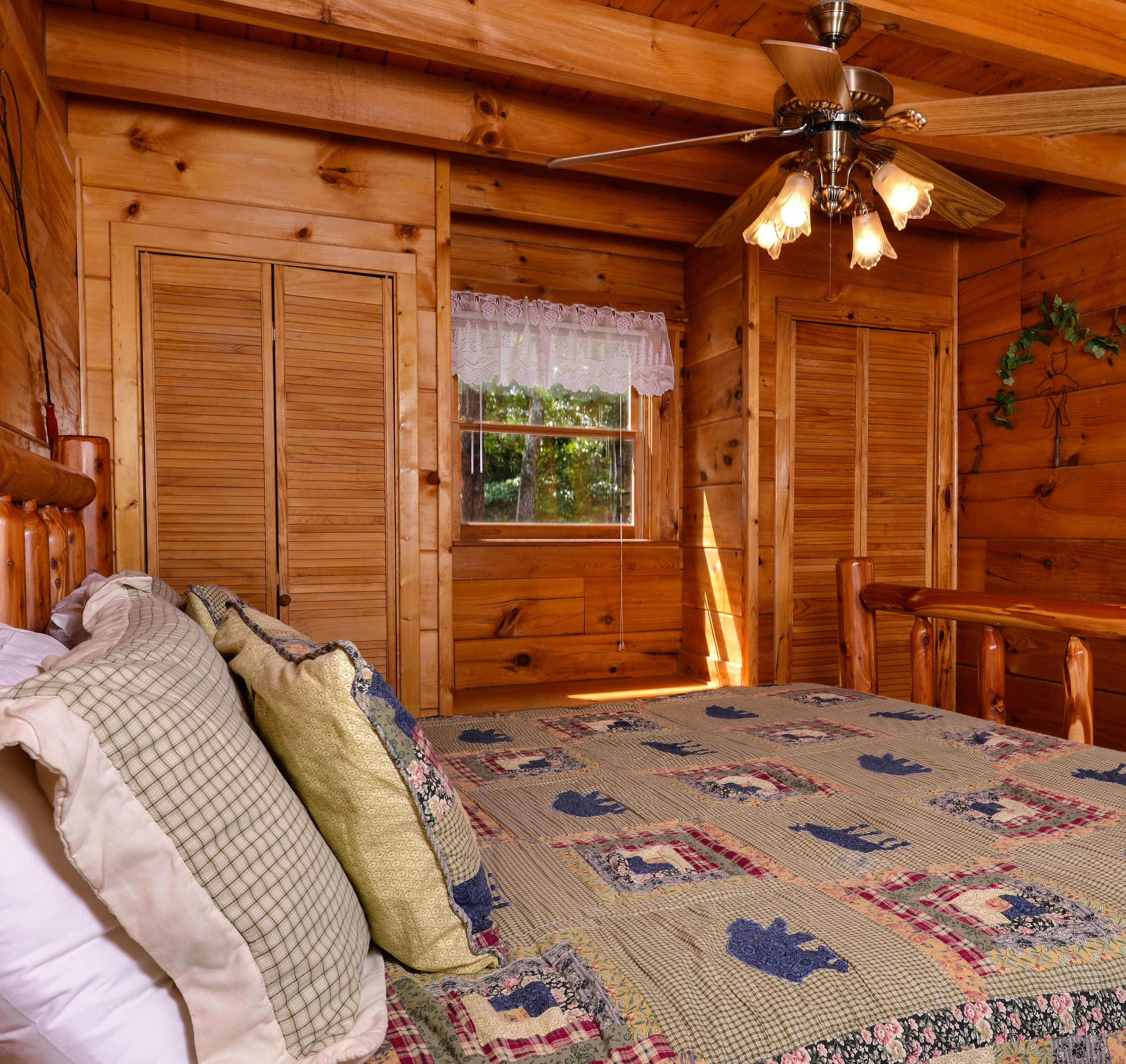pigeon large accommodating forge we groups spatable affordable for have clusters different tennessee six cabin cabins