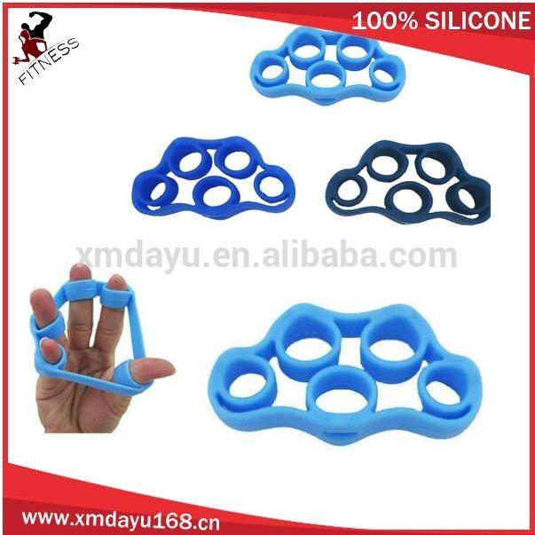 5 fingers finger resistance band | Xiamen, Novelty, Trading