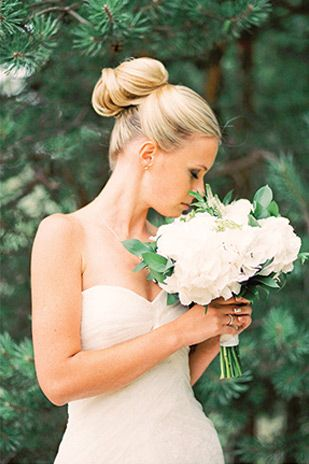Summer Wedding Hair Our Top 20 Styles Hair Pinterest Wedding