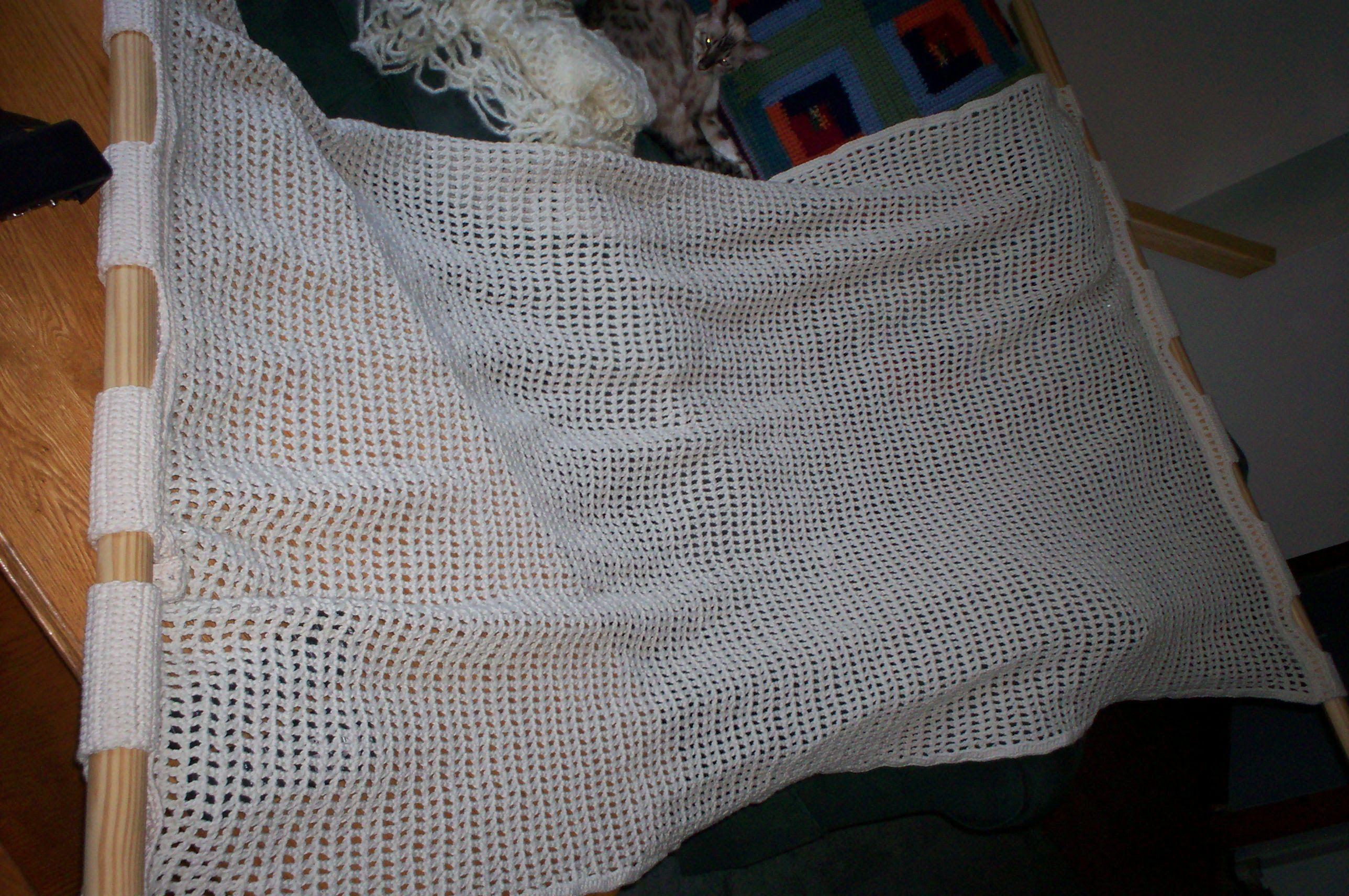 Crocheted Hammock Free Pattern Happyhooking Crochet