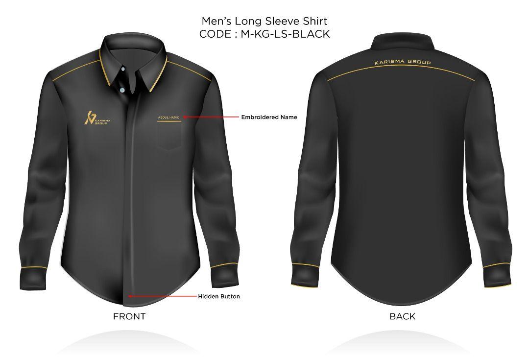 F1 Shirt Upm Bangi Joined Workspace Corporate Shirts Corporate Uniforms Customised Uniform