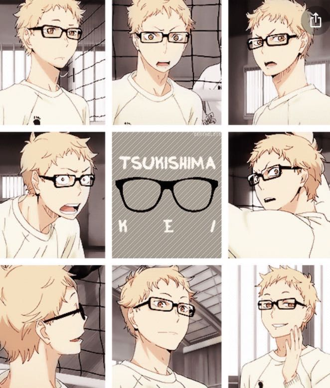 ( Tsukishima x Reader) His One And Only - ℂ𝕙𝕡𝕥 𝟝: 𝕄𝕖 𝕋𝕠𝕠