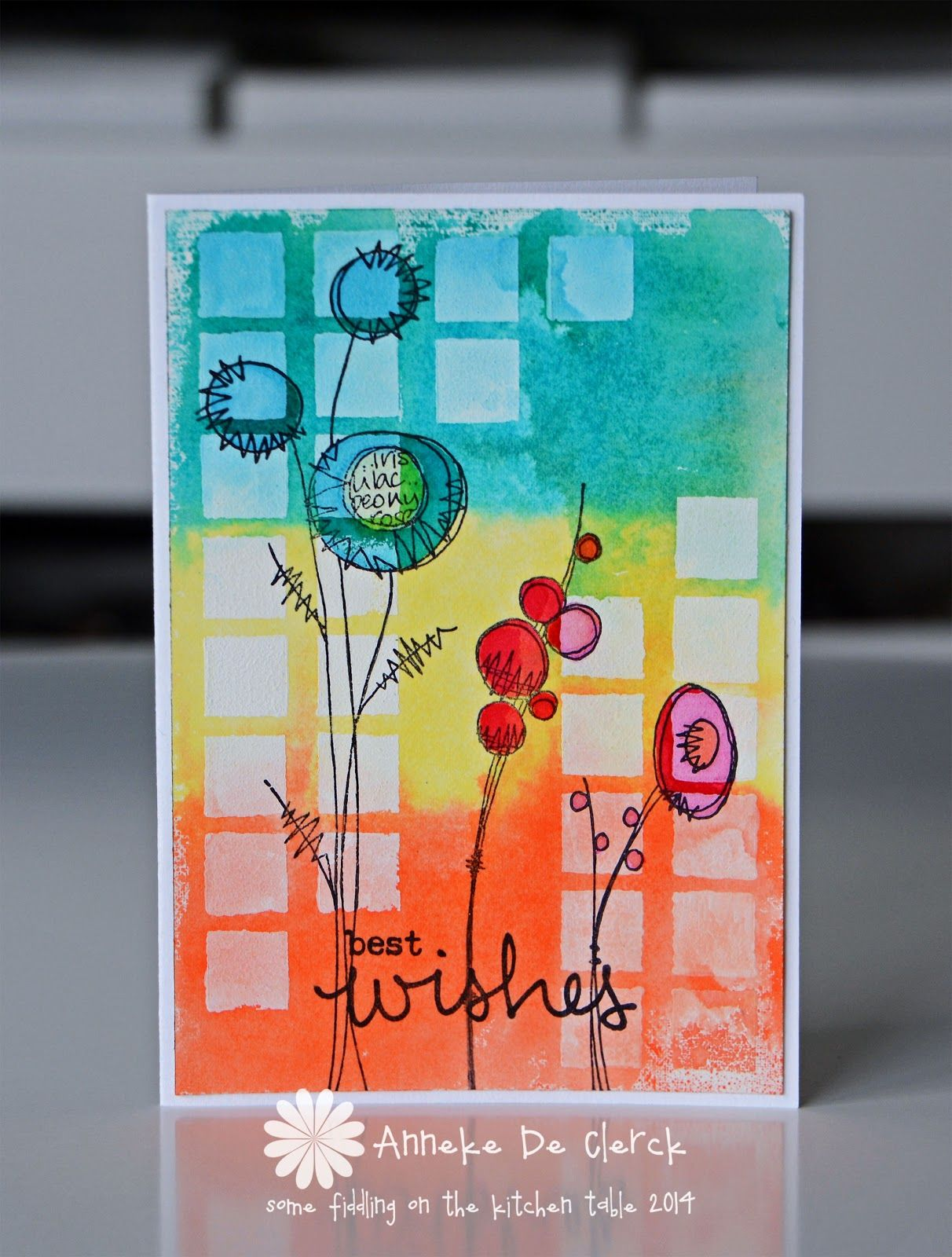 Best Wishes | JOFY cards | Pinterest | Cards, Stamps and Card ideas