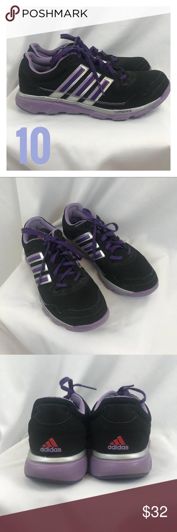 Adidas Shoes  Rockport Adiprene By Addidas Purple Women