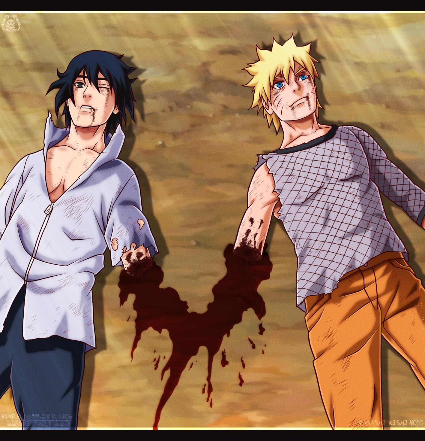 Naruto-&-Sasuke-(Manga---698) by NARUTO999-BY-ROKER on deviantART