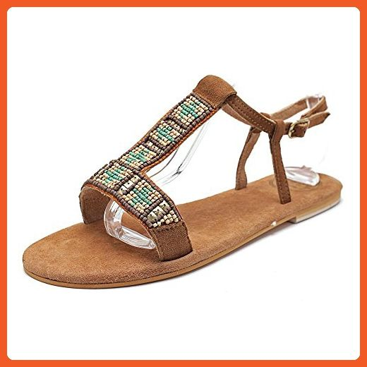 Nasau, Womens Sandals with Ankle Strap Coolway