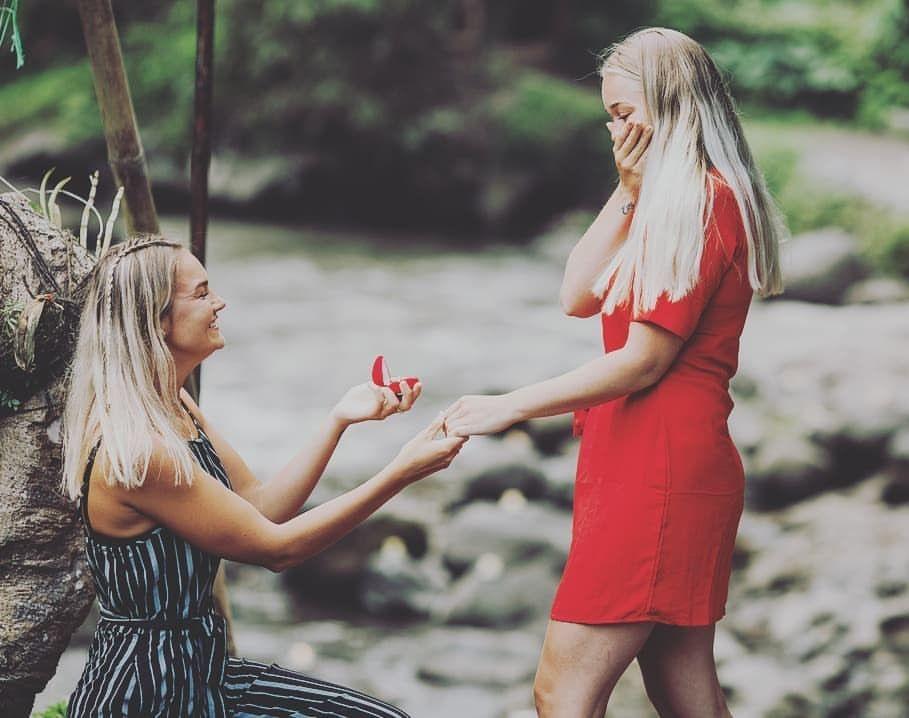 Dating lesben