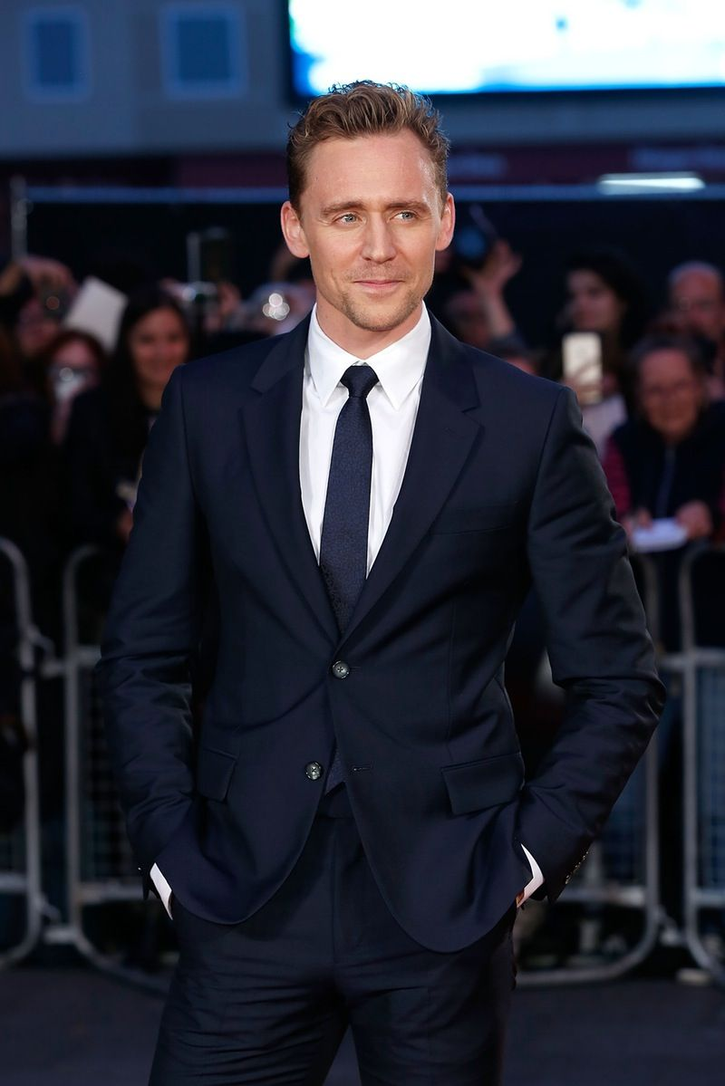 Why Tom Hiddleston As James Bond Might Actually Be A Great Idea